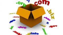 Как узнать домен сайта