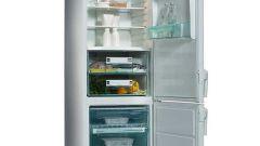 Как устранить неприятные запахи в холодильнике