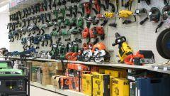 Как открыть магазин инструментов
