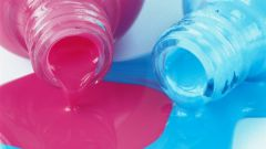 Как очистить ногти от лака