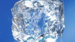 Как фотографировать лед