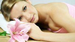 Как лечить гусиную кожу