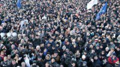 Как организовать многолюдный митинг