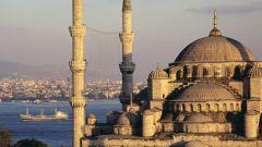 Как улететь в Турцию