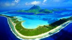 How to fly to Bora Bora