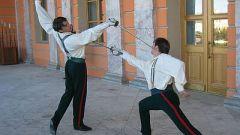 Как научиться фехтовать