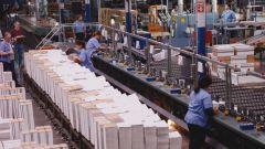 Как найти производительность труда
