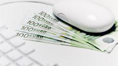 Как обналичить интернет-деньги