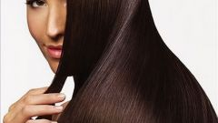 How to get rid of split ends of hair