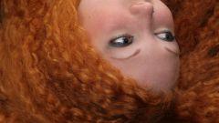 Как покрасить волосы равномерно