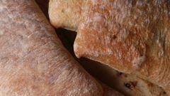 Как выпекать домашний хлеб
