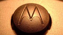 Как подключить к компьютеру телефон Motorola