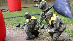 How to make a paintball marker