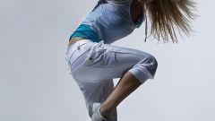 Как танцевать регги