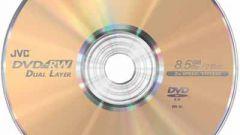 Как записать фотографии на DVD-диск