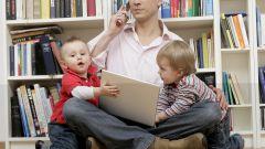 Как справиться с двумя детьми