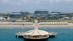 Как выбирать отели в Турции