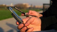 Как определить абонента мобильного телефона