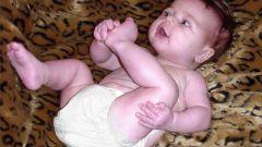 Как подмывать грудничка