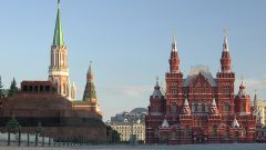 Как изучить Москву