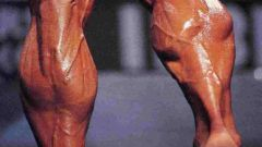 Как сжечь мышечную массу