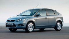 Как поменять фильтр салона в Ford Focus
