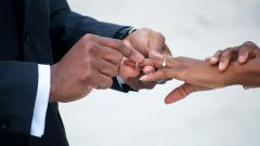 Как выйти замуж за любимого мужчину