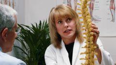 Как лечить перелом позвоночника