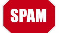 Как обнаружить спам