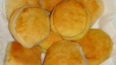 Как испечь вкусные пирожки