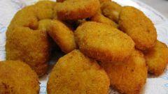 Как приготовить вкусные куриные котлеты