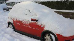 Как завести Волгу в мороз
