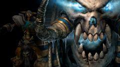 Как запустить игру Warcraft
