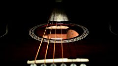 Как отрегулировать гриф гитары