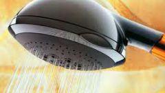 Как отремонтировать душ