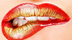 Как избавиться от привычки кусать губы