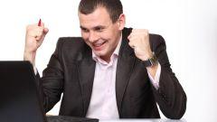 Как достичь успеха в бизнесе