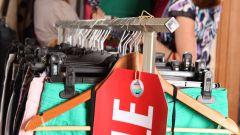 Как открыть сток одежды