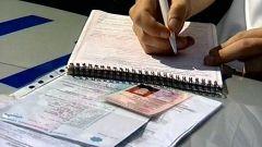 Как восстановить водительские права по утере
