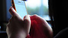 Как пополнить счет на мобильнике