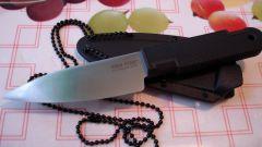 Как сделать сталь и нож из нее