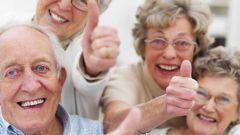 Как улучшить память пожилых