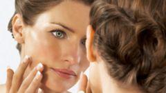 Как успокоить кожу лица