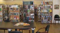 Как оформить школьную библиотеку