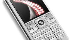 Как снять блокировку у Sony Ericsson