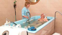 Как получить путевку на санаторно-курортное лечение