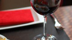 Как выбрать сухое красное вино