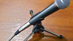 Как сделать микрофон громче