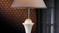 Как восстановить лампу