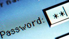 Как запретить сохранять пароль